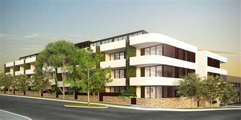 Squillace  Beaconsfield Apartments