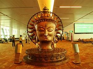 Gandhi Interiors : top 10 airports in india for that memorable holiday ~ Pilothousefishingboats.com Haus und Dekorationen