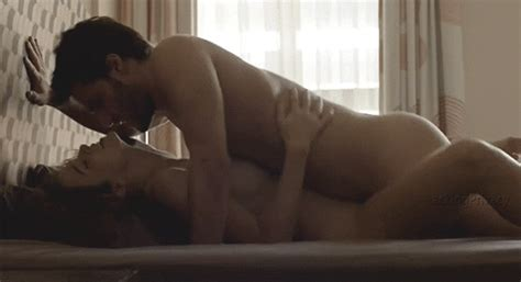 Hot Couple Making Passionate Love Holdmetight