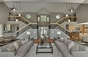 Dekoration Wohnzimmer Modern : 20 ideen f r beeindruckende wohnzimmer dekoration ~ Indierocktalk.com Haus und Dekorationen