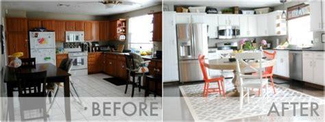 low budget home interior design budget modern white kitchen renovation home tour