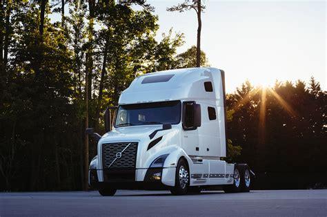 designed  drivers volvo trucks usa