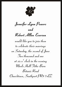 wedding ceremony invitation text message lovely standard With wedding invitation via text message