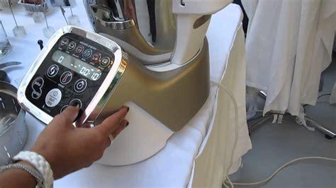 moulinex hf800 companion cuisine les numériques moulinex cuisine companion démo
