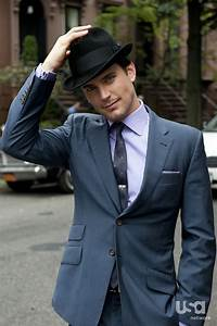 Why I Want To Be More Like Neal Caffrey ...