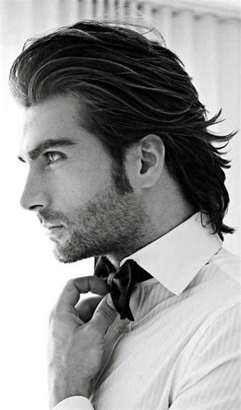 coupe de cheveux mi homme 1001 id 233 es coupe de cheveux homme mi silence 231 a pousse
