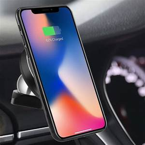 Iphone Wireless Charger : list iphone x compatible car qi wireless chargers ~ Jslefanu.com Haus und Dekorationen