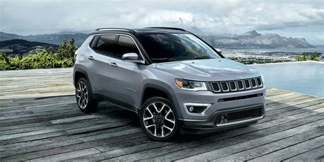 Rochester Chrysler Jeep by 2019 Jeep Compass For Sale Near Troy Pontiac Rochester