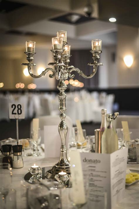 39 Modern Table Candelabra Centerpieces Table Decorating
