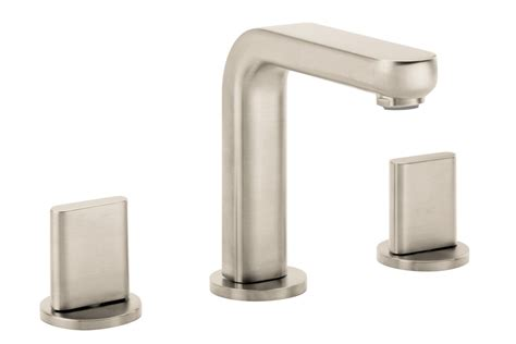 brushed nickel bathroom faucets cleaning faucet 31063821 in brushed nickel by hansgrohe