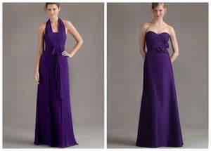 purple bridesmaid dress whiteazalea bridesmaid dresses alluring purple bridesmaid dresses