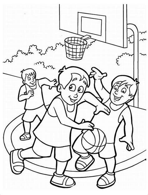 kids playing drawing  getdrawings