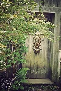 Maine, Farm, Door