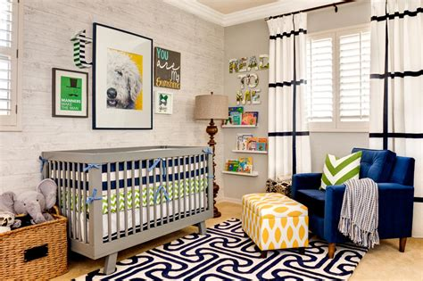 Your Little One Will Love These 8 Genderneutral Nurseries