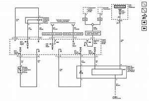 Silverado Diagram 2007 Wiring Chevy Tempersensor