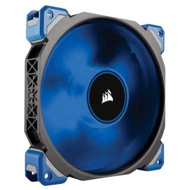 lian li 140mm blue led fan corsair ml140 pro led blue 140mm premium magnetic