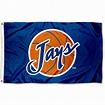 Creighton Bluejays Basketball 3' x 5' Pole Flag - Walmart.com