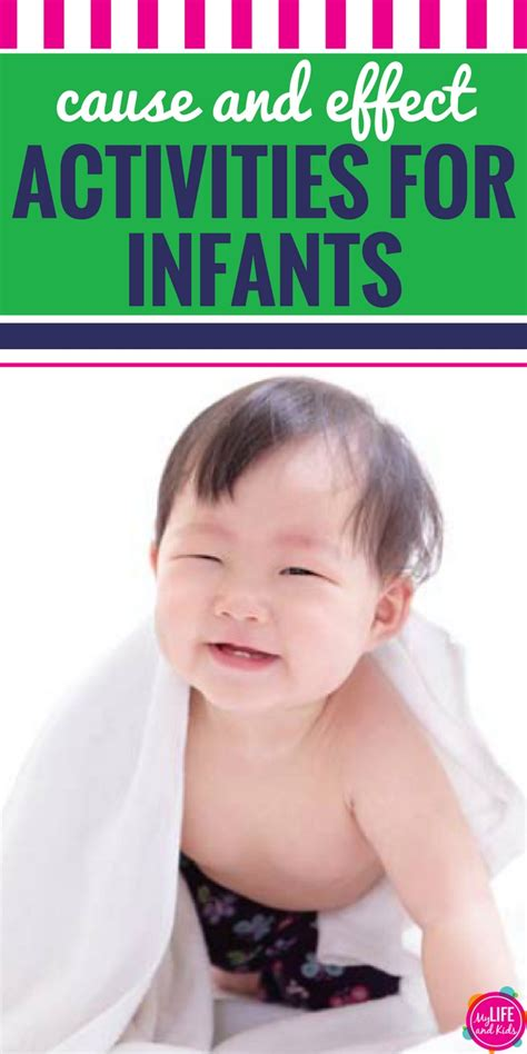 effect activities  infants