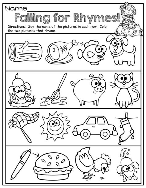 best 25 rhyming words ideas on school rhymes 389 | fc5859031a695b76dc45c58be33032f6 rhyming activities preschool worksheets