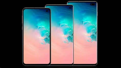 the balanced maturity of the samsung galaxy s10 spain s news