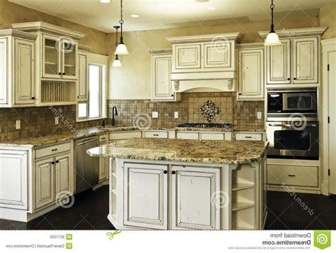 Distressed Kitchen Island Island Cabinets Kabco Kitchens