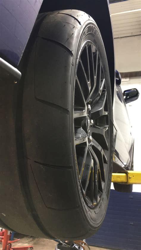nitto ntr  performance pack wheels