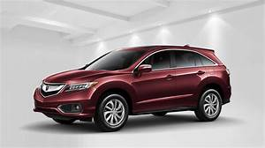 2018 Acura Rdx Review  Changes  Engine  Price  Release