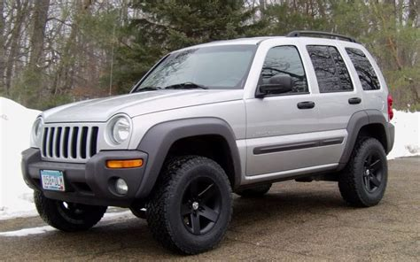 silver jeep liberty with black rims 17 best images about jeep rebuild on pinterest what it