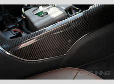 DCR TUNING Auto Bodykit Carbon Fiber Interior & Exterior