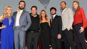 Vikings TV Show Cast