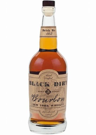 Bourbon Dirt Batch