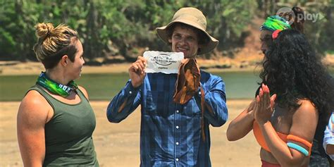 Survivor South Africa: Immunity Island - Player of the ...