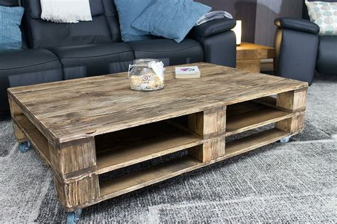 Tisch Aus Palettenholz ᐅ tisch aus europaletten palettentisch 120x80 vintage