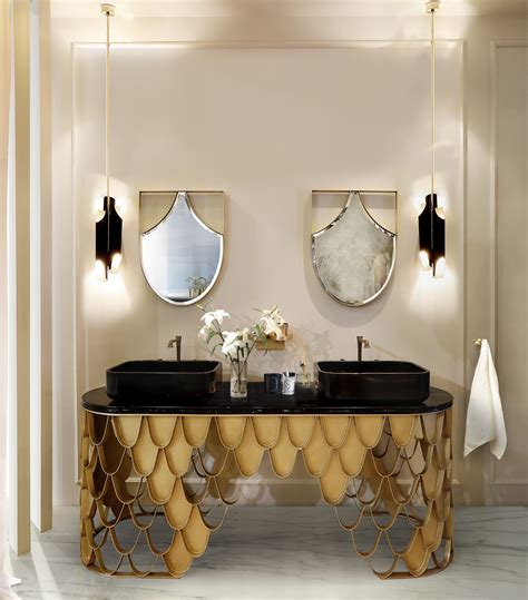 High End Kitchen Must Haves by 5 Must Haves For A High End Bathroom Design