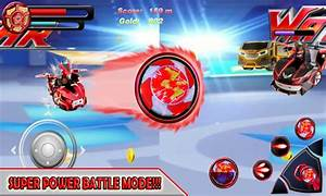 Super Power Watch Battle Car Amazing Avan and Roy for ...