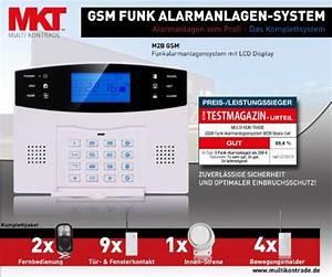 Funk Alarmanlage Test : multi kon trade gsm funk alarmanlage testbericht ~ A.2002-acura-tl-radio.info Haus und Dekorationen