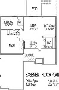 awesome home plans with basements 13 2 bedroom house plans with basement smalltowndjs