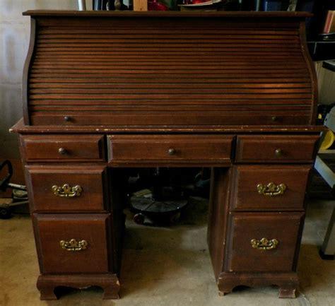 oak crest roll top desk drawers locked rolltop desk small roll top desk 42 inch mission rolltop