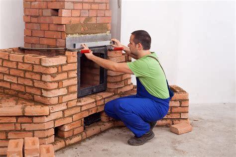kaminofen selber bauen kaminofen selber aufbauen heimhelden