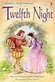 """Twelfth Night"" at Usborne Books at Home"
