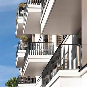 Wassermelone Anbau Balkon : sanierungsbericht nachtr glicher anbau moderner stahlbalkone energie fachberater ~ Watch28wear.com Haus und Dekorationen
