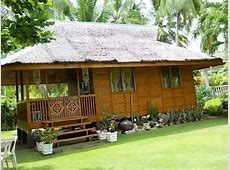 Bahay Kubo and Its Symbolism in the Filipino Culture