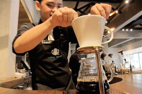 3,345 likes · 4 talking about this. Coffee Class with Starbucks Masters | NOW! JAKARTA