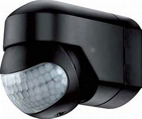 outdoor movement sensor security sistems