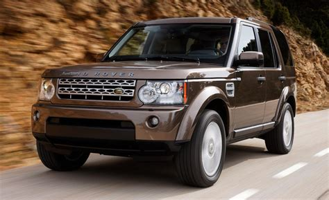 land rover 2010 car and driver