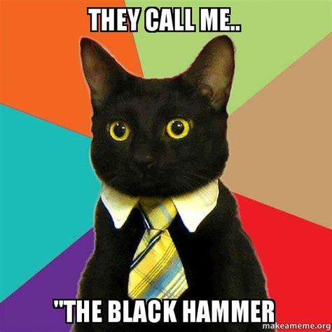 Meme Business Cat - business cat meme
