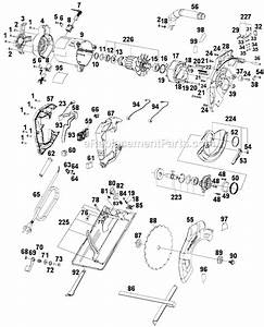 Black And Decker Fs1300csl Parts List And Diagram
