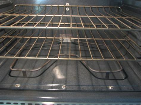 how to clean oven racks with ammonia oven rack cleaner recipe food