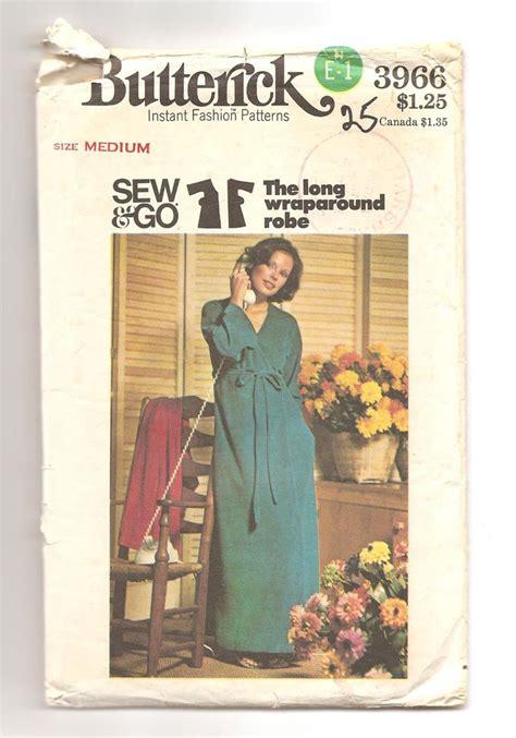 patron robe de chambre femme 113 best images about patrons vintage vintage sewing