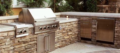 Best Outdoor Kitchen Countertops Compared  Countertop